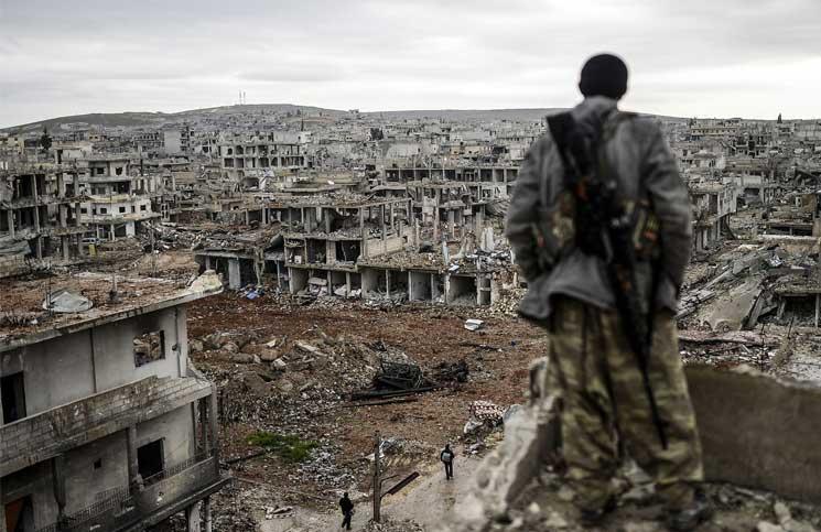 French judge to lead UN Syria war crimes probe