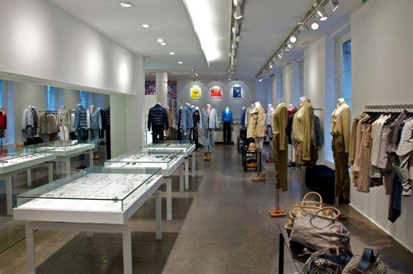Cult Paris fashion store Colette to close