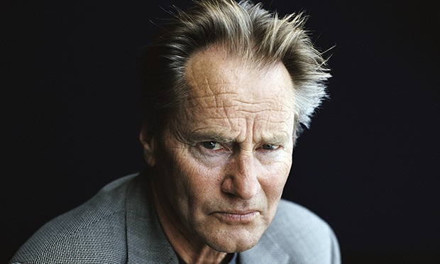 Actor-playwright Sam Shepard dead at 73