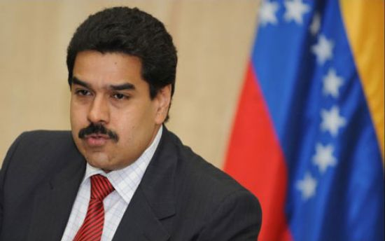 Maduro calls attack on military base a 'terror act'