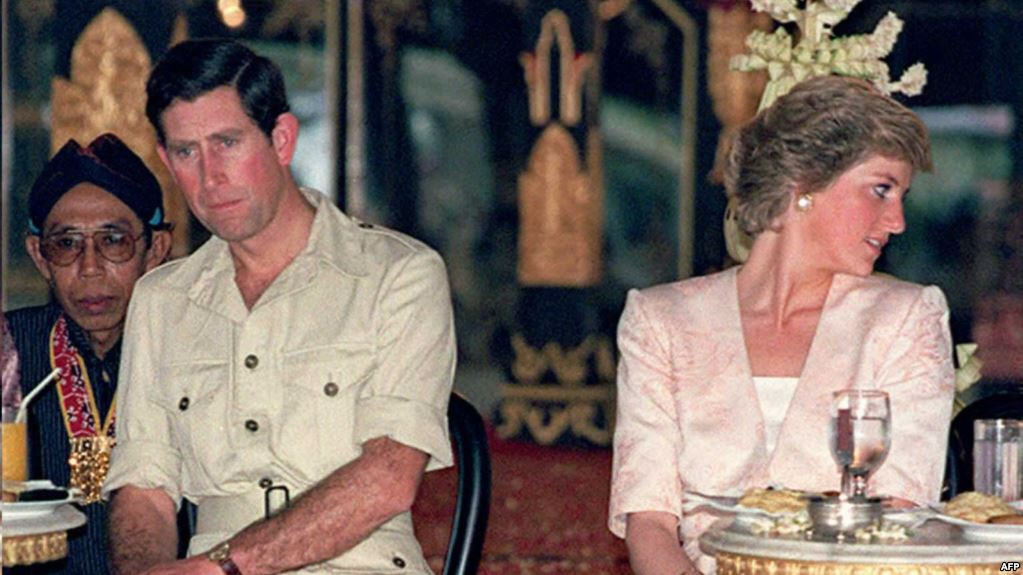 Princess Diana's death: Controversies and conspiracy claims