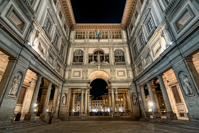 Head of Italy's Uffizi art treasure to take over Austria's top museum