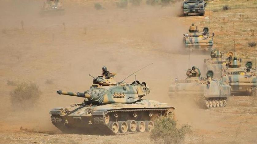 Turkey extends army mandate for Iraq, Syria day before Kurdish vote