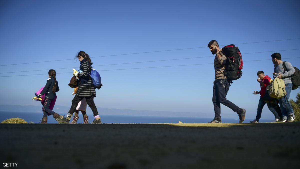EU proposes new voluntary scheme to resettle 50,000 refugees