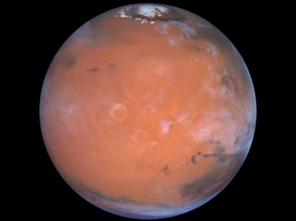 Elon Musk outlines 'aspirational' plan to colonize Mars from 2024