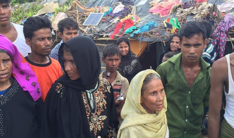 UN politicalchief to visit Myanmar amid Rohingya crisis