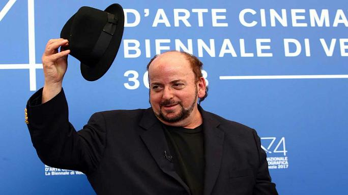 Shock as Toback becomes latest Hollywood man facing sex allegations