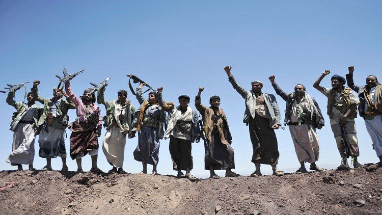 How Houthis Control Yemen?