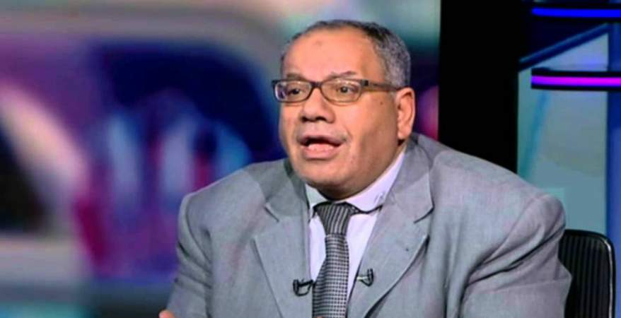 Egyptian lawyer faces trial over rape comments on TV talk show
