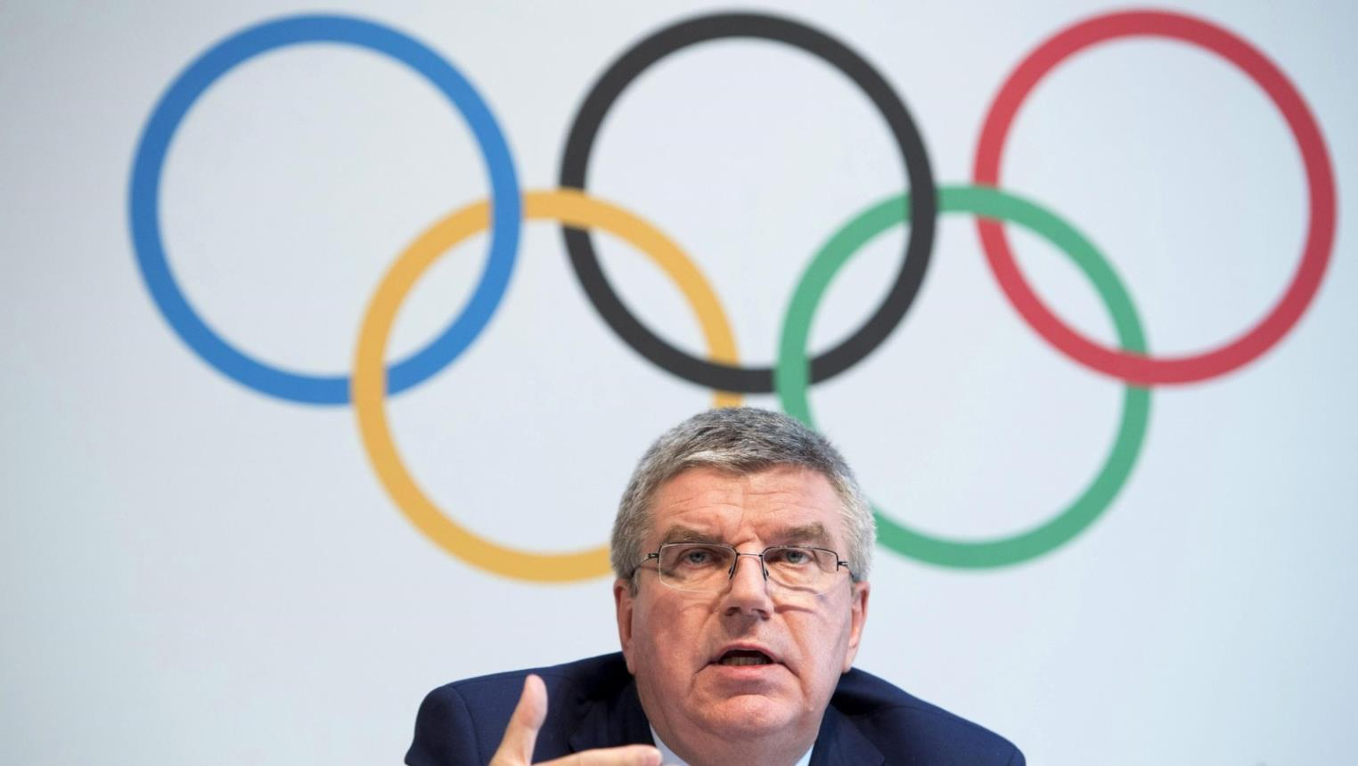IOC: Pyeongchang ready for Games, ticket sales improving