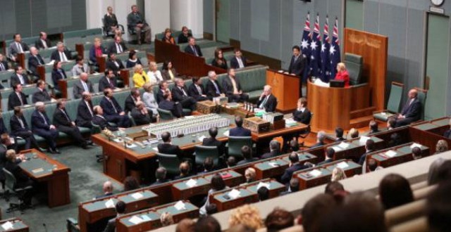 Australian parliament votes to legalize same-sex marriage