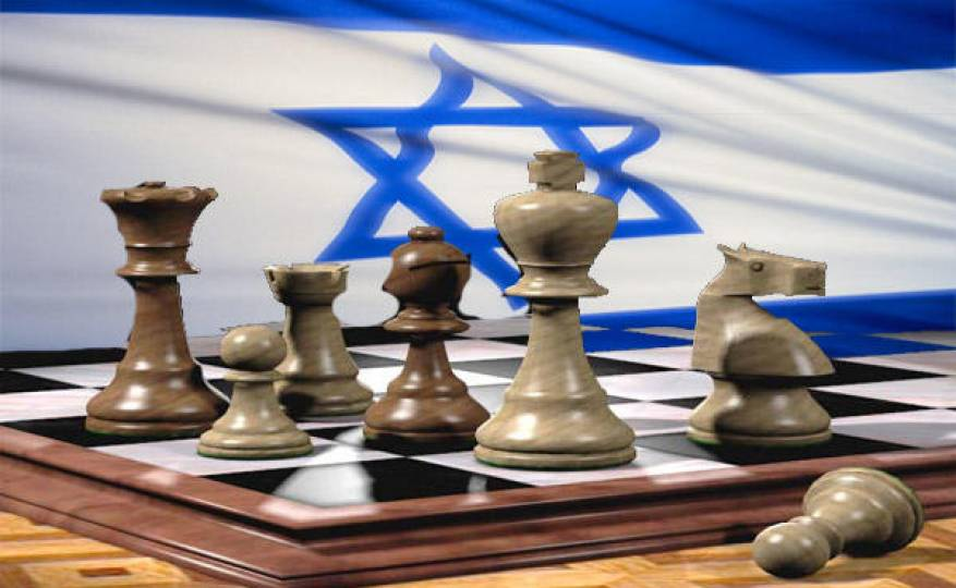 Israeli chess players demand compensation after Saudi ban