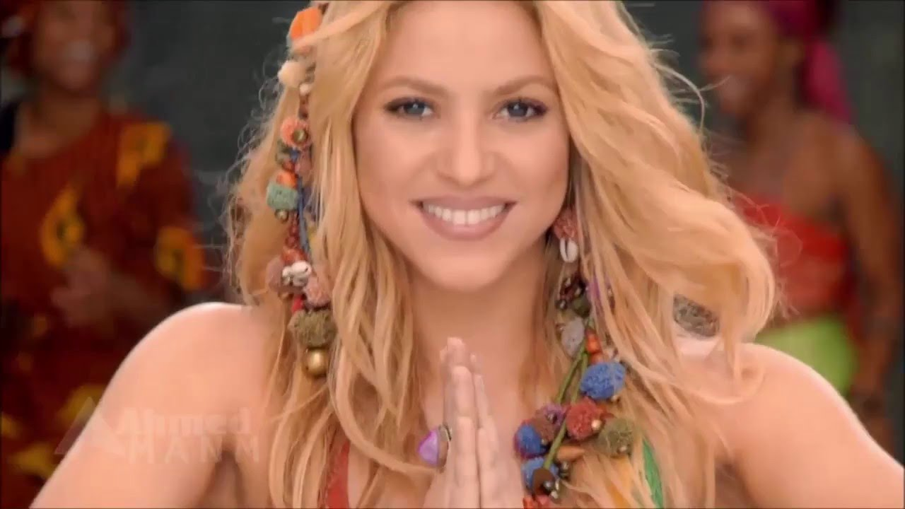 Shakira to make up for cancelled German concerts with June shows