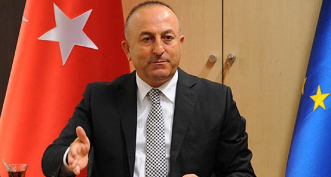 Turkish top diplomat: Situation in Syria 'much better' than year ago