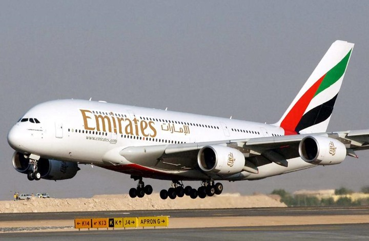 Emirates to resume Tunisia flights after row over female travellers