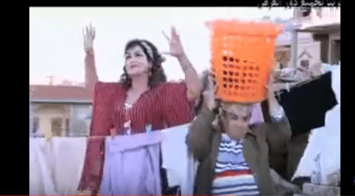 Egypt jails singer for inciting debauchery in music video