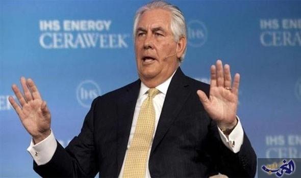 Venezuela rejects Tillerson's suggestion of a coup