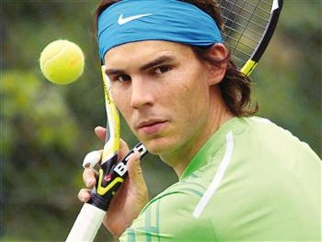 Nadal stays top of ATP rankings as Federer prepares attack