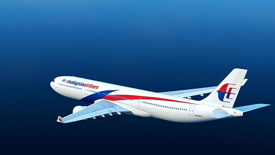 Families of missing MH370 passengers mark 4 years since disappearance