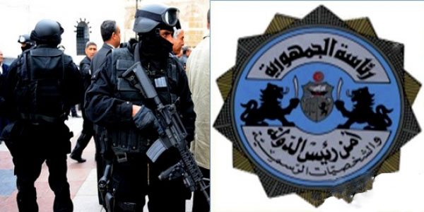Suspected terrorist blows himself up, another shot dead in Tunisia