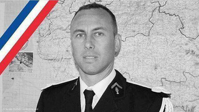 Probe advances as French cop hailed as hero in supermarket siege dies