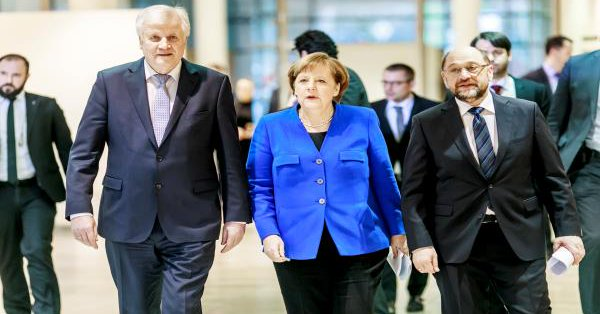 Merkel: Proposed European Monetary Fund would need EU treaty change