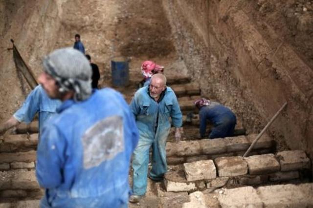 US: Russia, Syria delay inspectors to sanitize Douma attack site