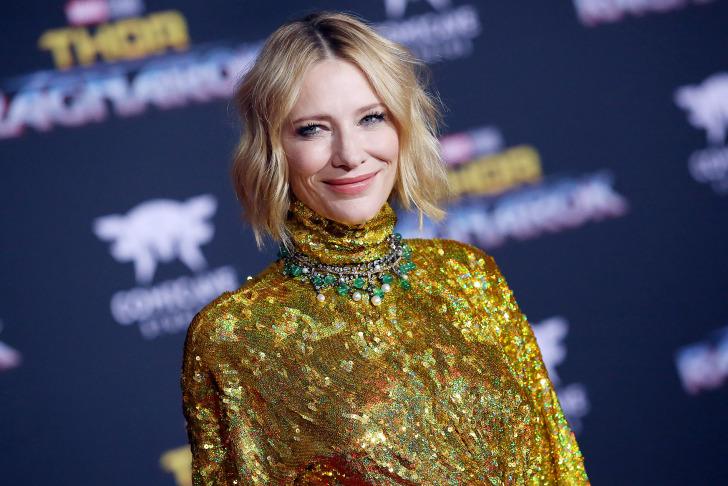 The 2018 Cannes Film Festival award recipients