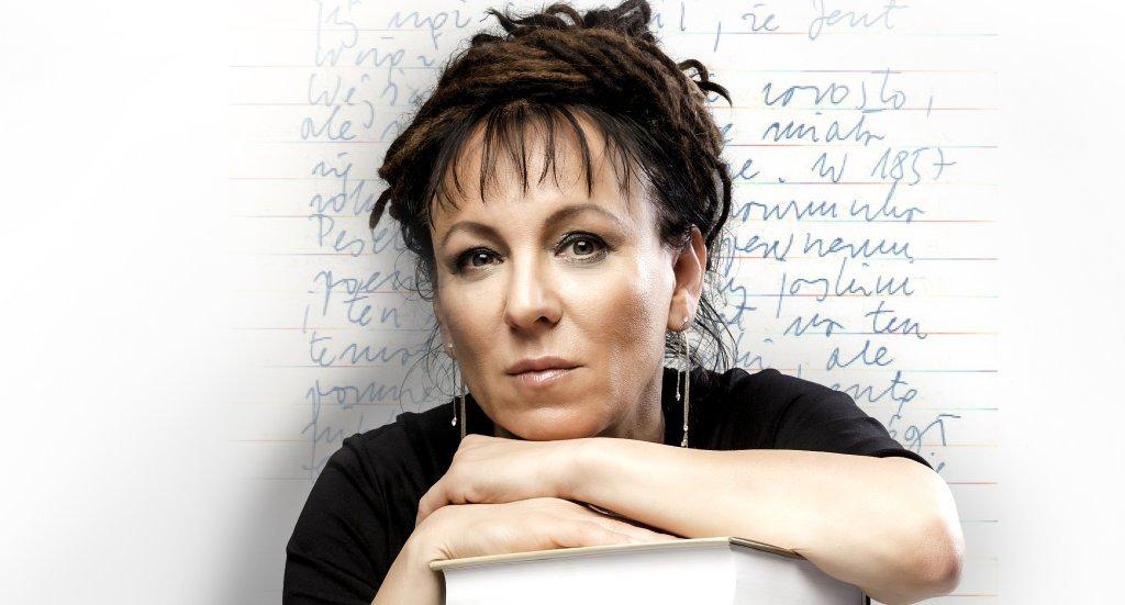 Polish writer Olga Tokarczuk wins 2018 Man Booker International Prize
