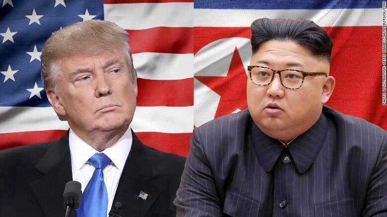 Trump cancels summit with leader Kim, blames North Korean 'hostility'