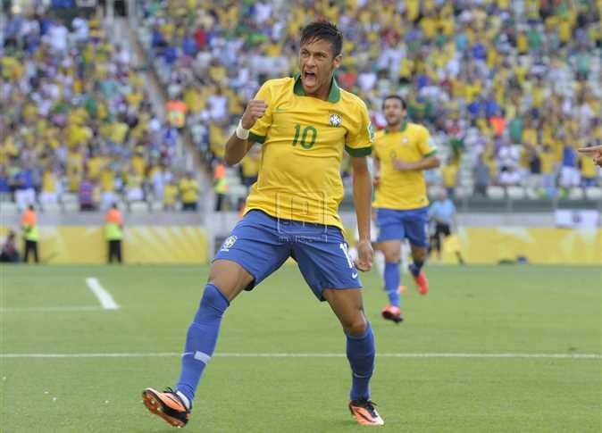 Neymar leads Brazil into quarter-finals with 2-0 win over Mexico