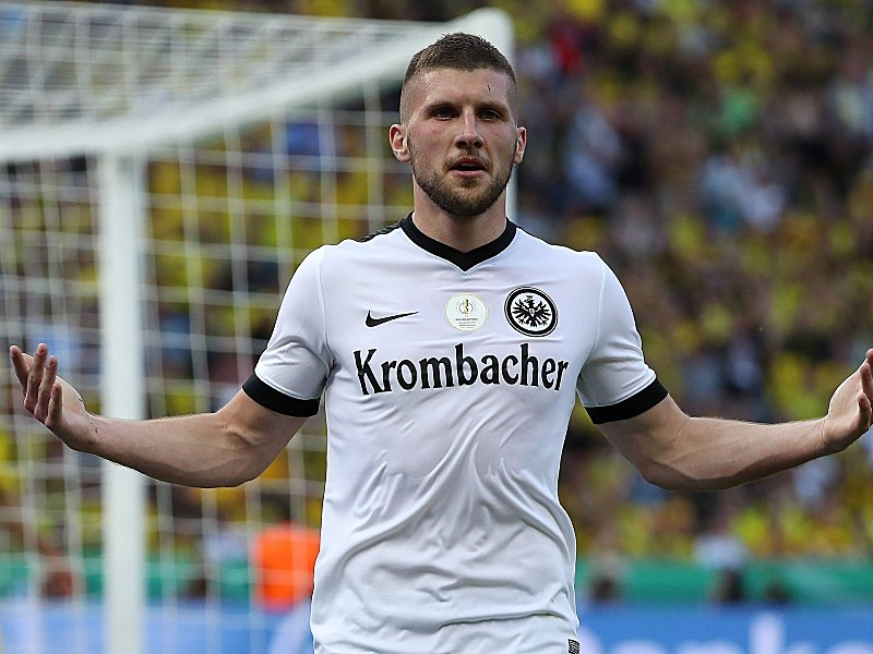 Image result for ante rebic frankfurt