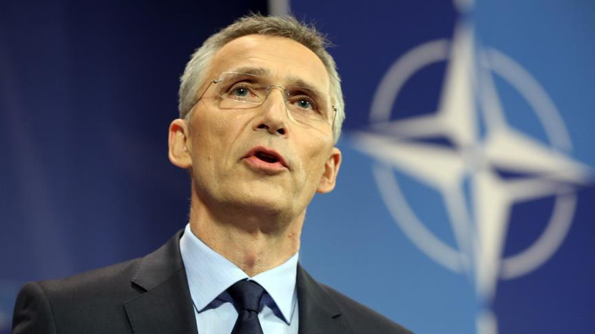 NATO invites Macedonia to join the defence alliance