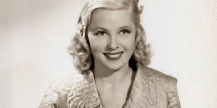 Actress Mary Carlisle - Bing Crosby's co-star - dies at 104