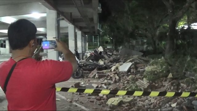 Death toll from Indonesian earthquake rises to 91