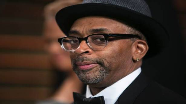 Spike Lee launches new film blasting racism in Trump's America
