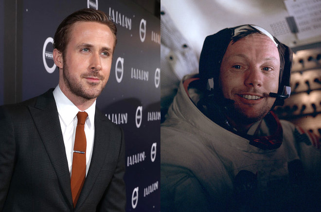 Venice film fest kicks off with moon landing spectacle 'First Man'