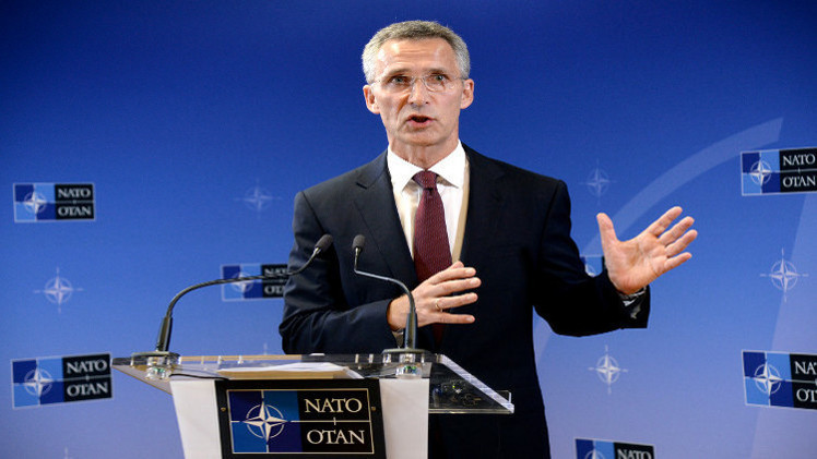 NATO to Macedonia: Membership contingent on name deal with Greece