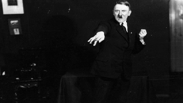 Hitler greeting, Nazi salutes prompt police probe in eastern Germany