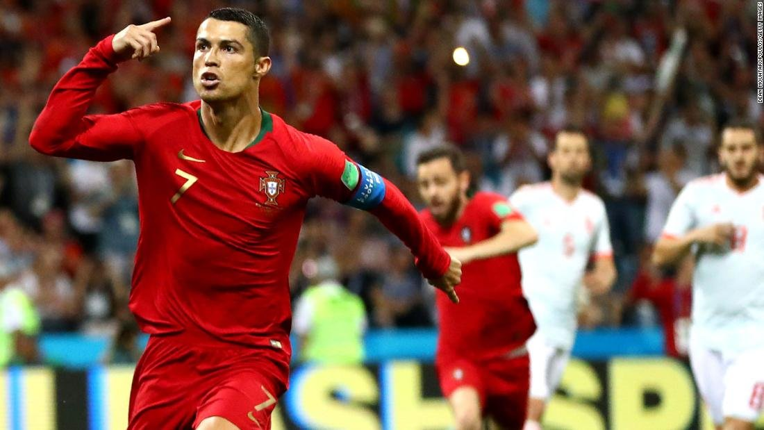 Ronaldo opens Serie A scoring with brace as Juve beat Sassuolo