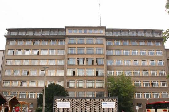 Head of Berlin Stasi museum fired amid claims of toxic workplace