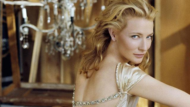 Cate Blanchett defends straight actors playing gay characters