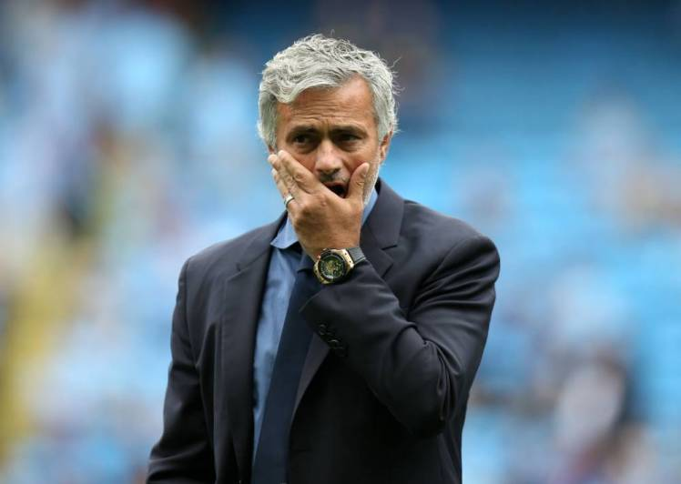 Manchester United manager Mourinho avoids punishment for 'swearing'