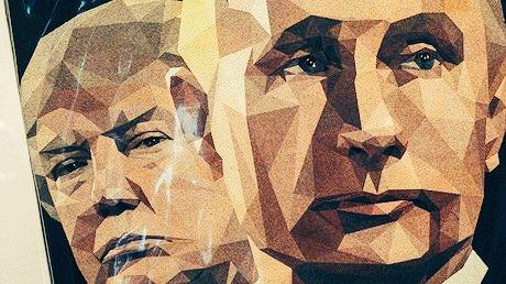 Trump says he 'probably' won't meet Putin in Paris, eyes Argentina
