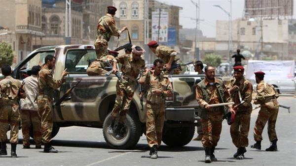 Source: Gunmen shoot dead senior security official in Yemen