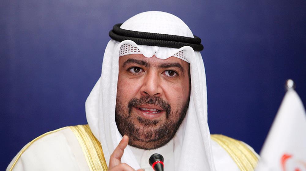 Sheikh Ahmad steps down from Olympics umbrella body