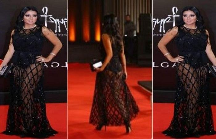 Egyptian actress to stand trial for wearing revealing dress at event