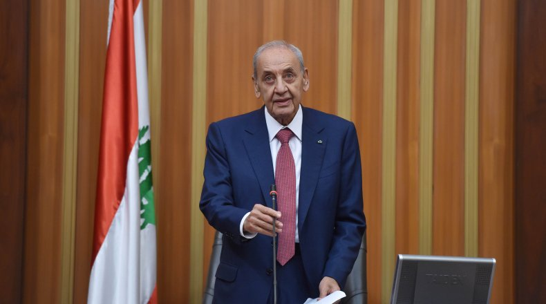 Lebanon's top lawmaker: Israel's claims on border tunnels untrue