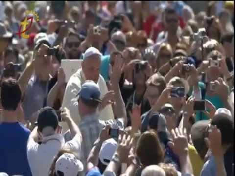 Report: Pope has Algerian martyrs beatified