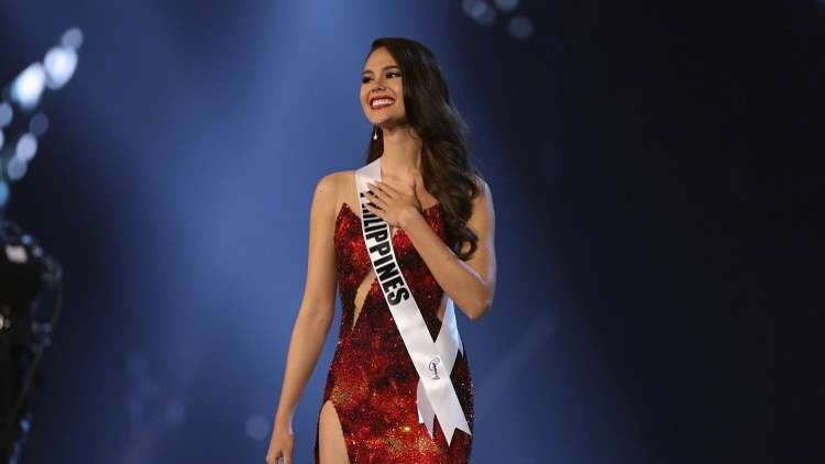 Philippines contestant wins 2018 Miss Universe pageant